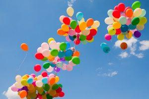 Sky-Balloons